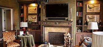 Our Award Winning Home Theater Home Automation TV Installation Services
